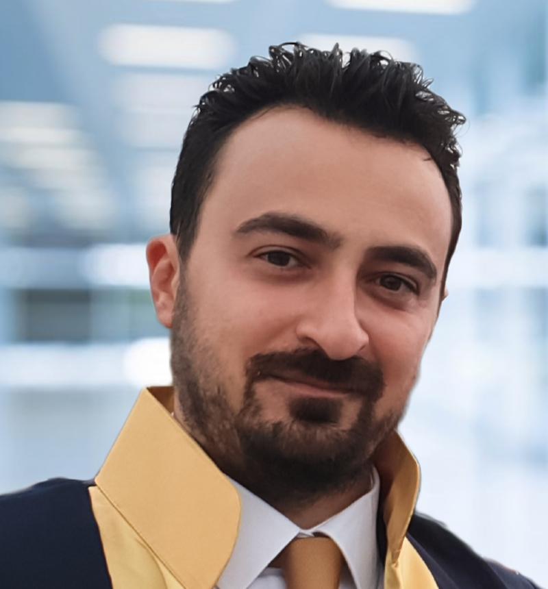 Assoc. Prof. Dr. Zeki Oralhan