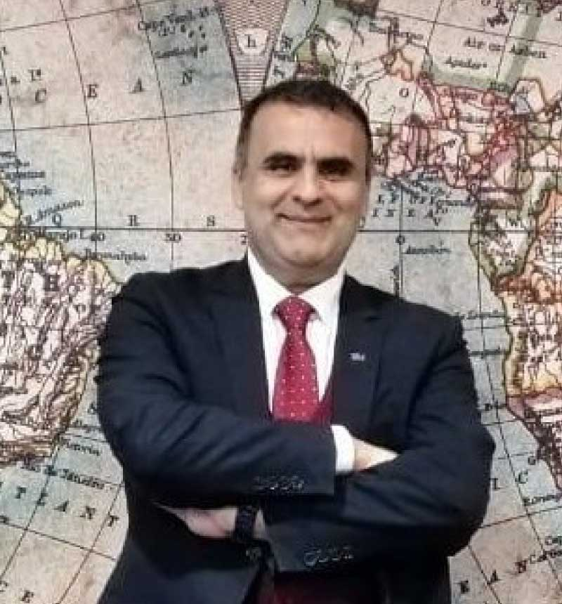 Dr. Metin Gürler